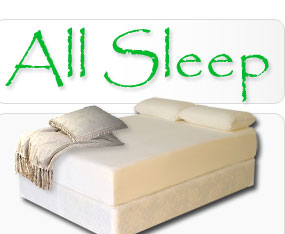 All Sleep quality memory foam mattress components